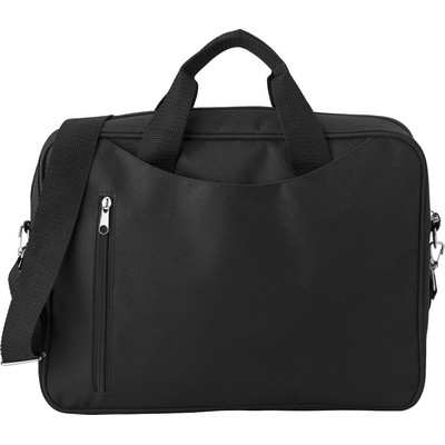 Picture of Polyester laptop bag (600D)