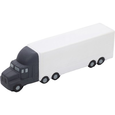 Picture of Anti stress truck.