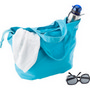 Cotton (120Z) beach bag,