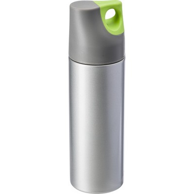 Picture of Double walled, leak-proof, SS thermos flask
