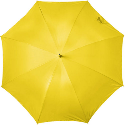 Picture of Automatic neon nylon (190T) storm proof umbrella