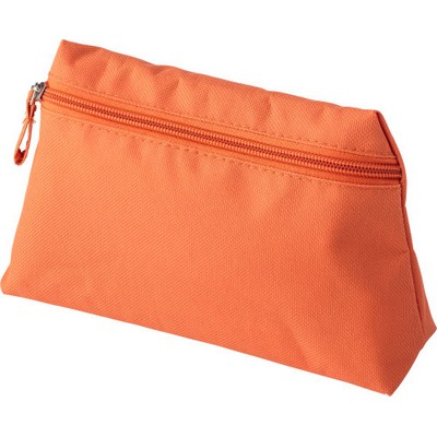 Picture of Polyester 600D toilet bag