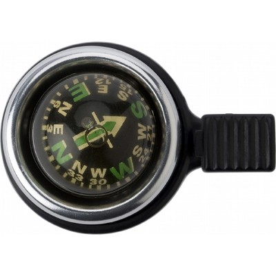 Picture of Bicycle bell with compass.