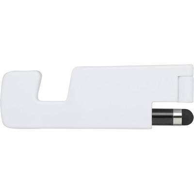 Picture of Plastic foldable mobile phone holder