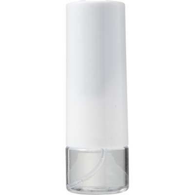 Picture of Lens and screen cleaning spray (30 ml) with a cloth