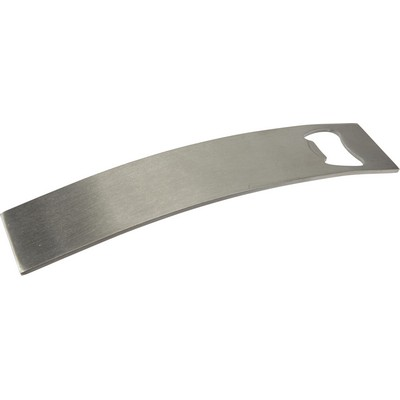 Picture of Stainless steel bottle opener