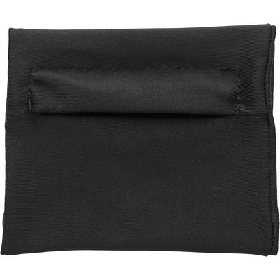 Picture of Stretchable polyester wrist wallet