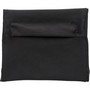 Stretchable polyester wrist wallet