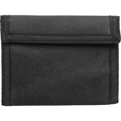 Picture of Polyester (190T/600D) wallet