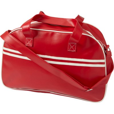 Picture of PVC sports bag