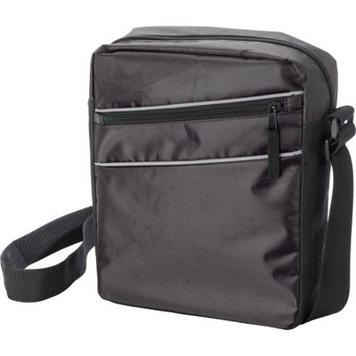Picture of Polyester (600D/twill) shoulder bag