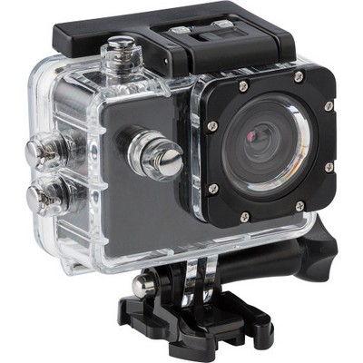 Picture of HD compact action camera