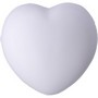 PU foam anti stress heart