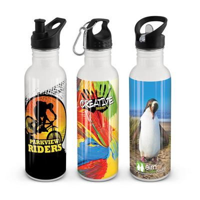 Picture of Nomad Drink Bottle -  Full Colour