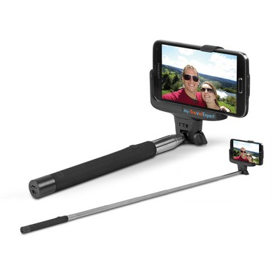 Picture of Snap Bluetooth Selfie Stick
