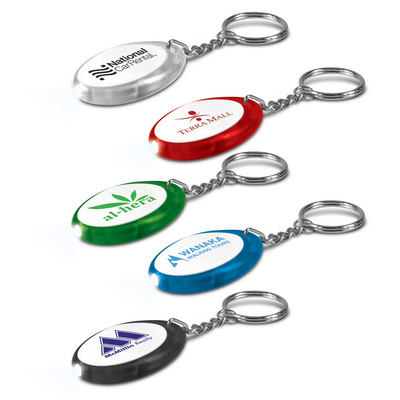 Picture of Gem Key Ring Light