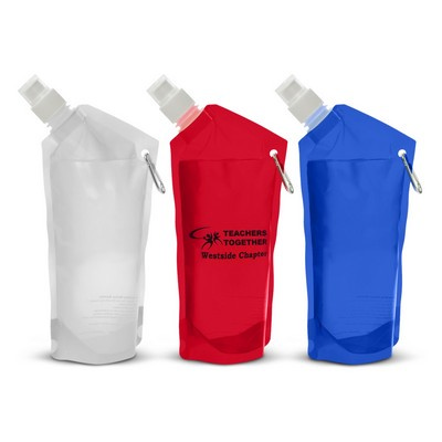 Picture of Collapsible Bottle - 830ml