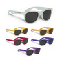 Malibu Sunglasses - Colour Changing