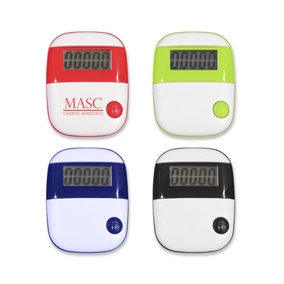 Picture of Simple Step Pedometer
