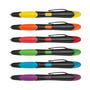 Nexus Multifunction Pen - Black Barrel
