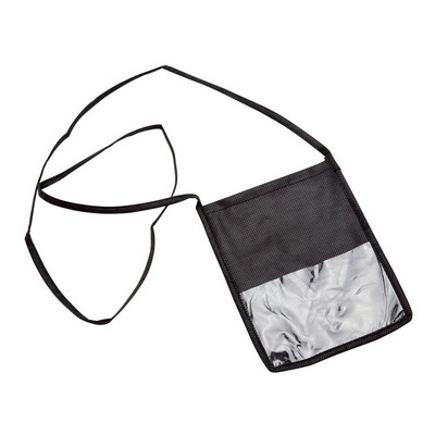 Picture of Non-woven Neck Wallet