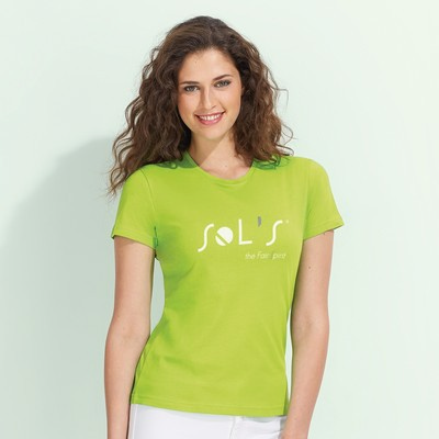 Picture of SOLS Imperial Women T-Shirt