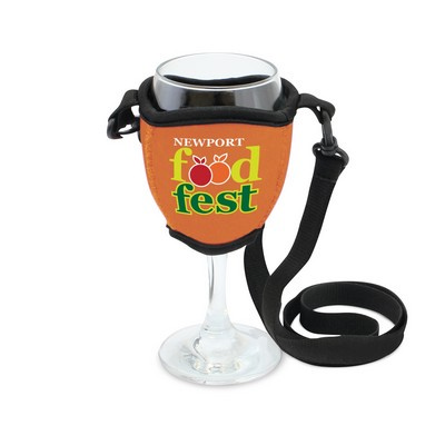 Picture of Wine Glass Holder - Small
