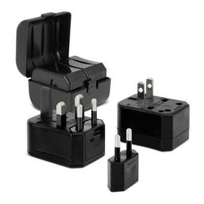 Picture of Zone Travel Adapter