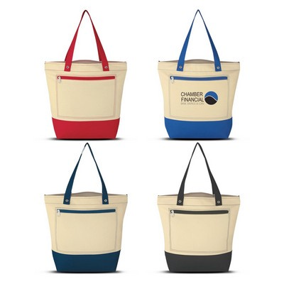 Picture of Natural Tote Bag