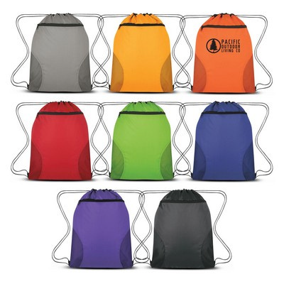 Picture of Courtside Drawstring Pack