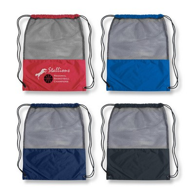 Picture of Mesh Sports Pack