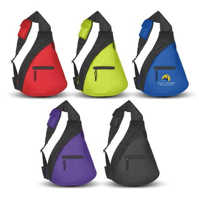 Picture of Budget Sling Backpack