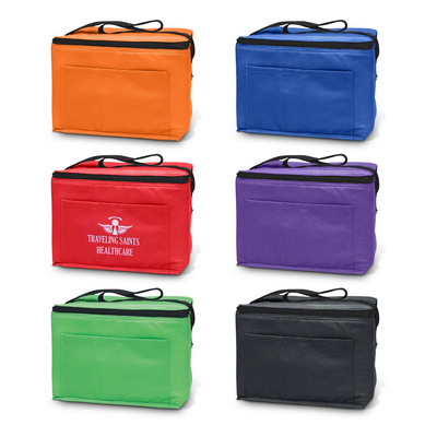 Picture of Non Woven ID Lunch Bag