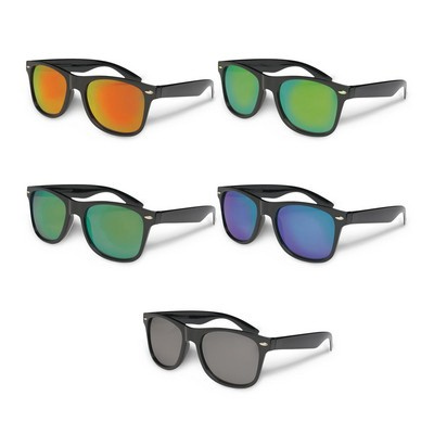 Picture of Mirrored Malibu Sunglasses