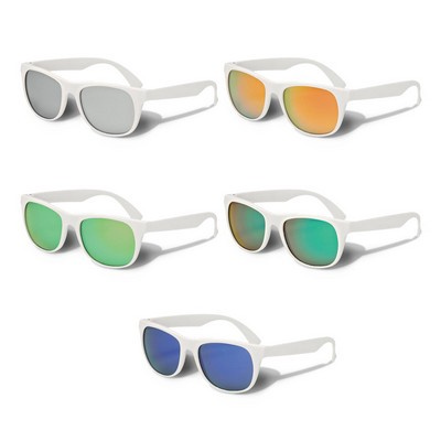 Picture of Rubberised Malibu Sunglasses