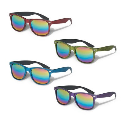 Picture of Woodtone Malibu Sunglasses
