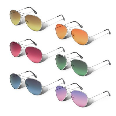 Picture of Ocean Aviator Sunglasses