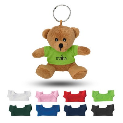 Picture of Mini Bear Key Chain