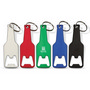 Bottle Shaped Opener Key Tag