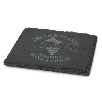 Picture of Slate Coaster