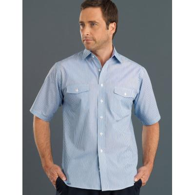 Picture of Double Pocket Stripe Shirt