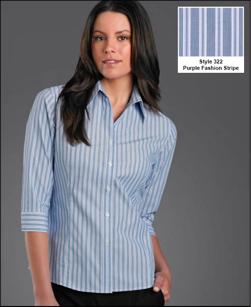 Picture of Fashion Stripe Shirt