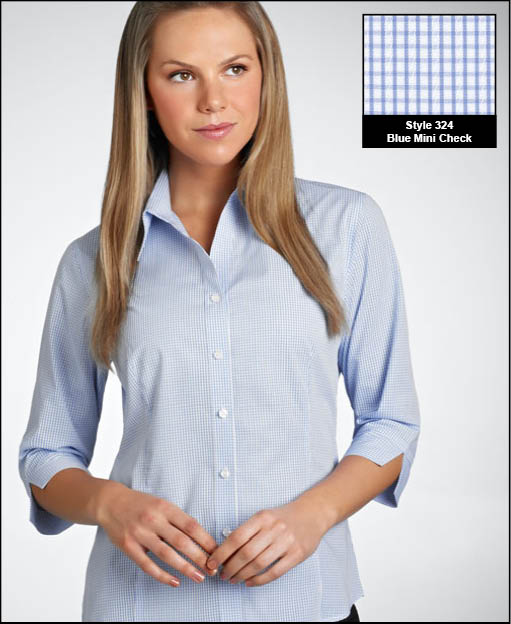 Picture of Mini Check Shirt