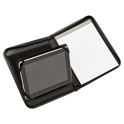 Picture of A4 Leather Tablet Compendium