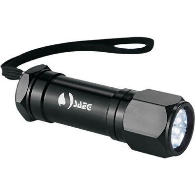 Picture of Workmate 8  LED Aluminum Superbright Flashlight