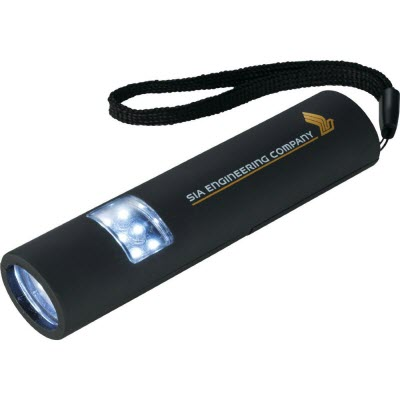 Picture of Mini Grip Slim and Bright Magnetic LED Flashlight