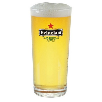 Picture of Oxford Pilsener Beer Glass 285ml
