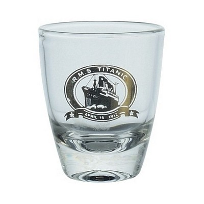 Picture of Shot Glass Gin 10 50ml