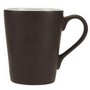 Jamaica Chocolate/White Coffee Mug Matte