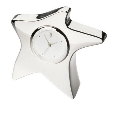 Picture of Star Shaped Desk Clock